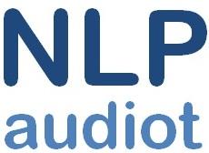 NLP-audiot kuvake